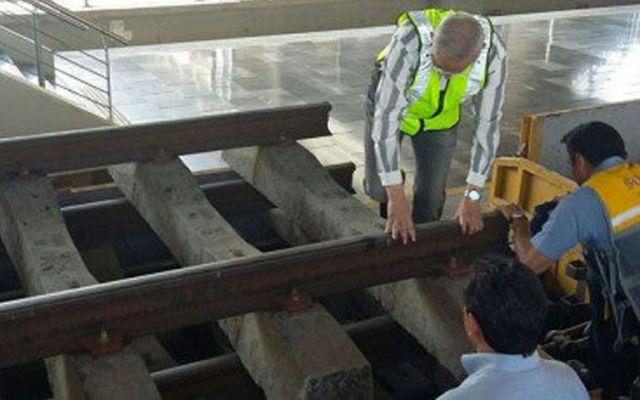 Tramo Tlaltenco-Tláhuac de la L12 contará con Wi-Fi - Foto de STC Metro