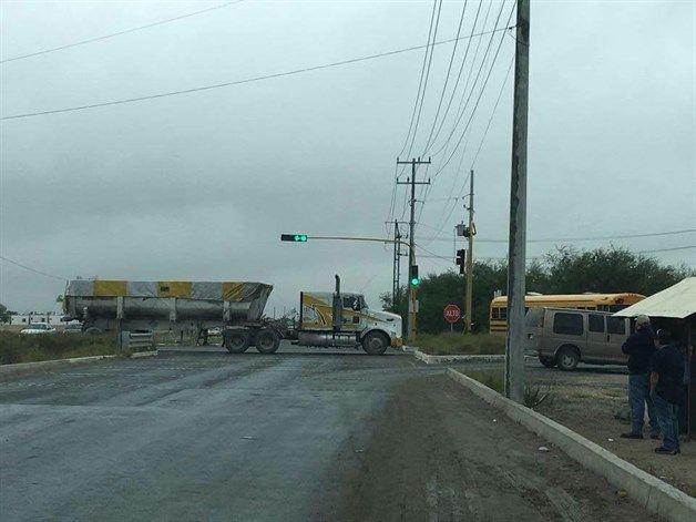 Persecución y balaceras en Reynosa dejan 5 detenidos - Foto de El Mañana de Tamaulipas
