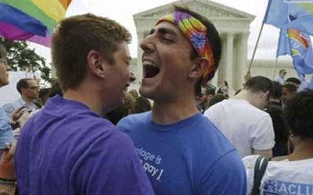 Falla Corte en Colombia a favor de adopción por parejas del mismo sexo - Foto de Internet