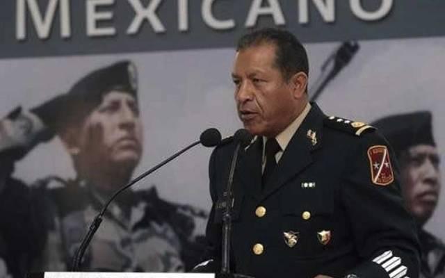 SEDENA anuncia 270 ascensos a militares - Foto de Reforma