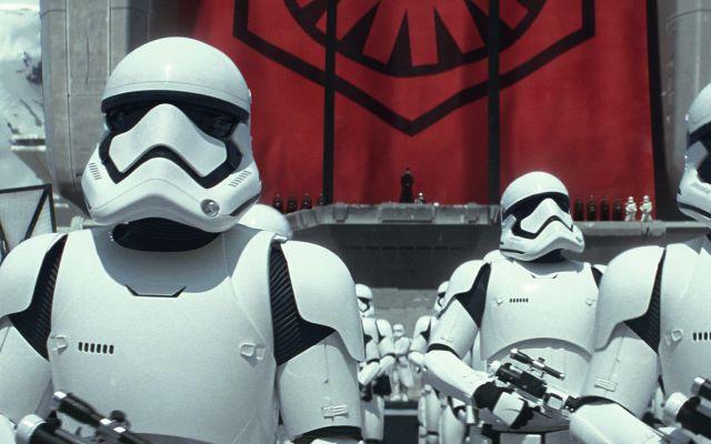 Disney presenta nuevo tráiler de Star Wars: El despertar de la fuerza