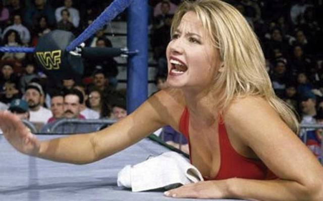 Ex Diva de la WWE pide Holocausto contra 'islámicos del mundo' - Foto de sportskeeda