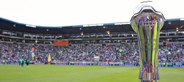 Lista la Liguilla del Apertura 2015 - Trofeo Liga MX - Foto de internet