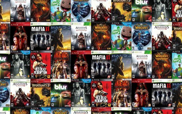 Consolas de nueva generación permitirán jugar viejos videojuegos