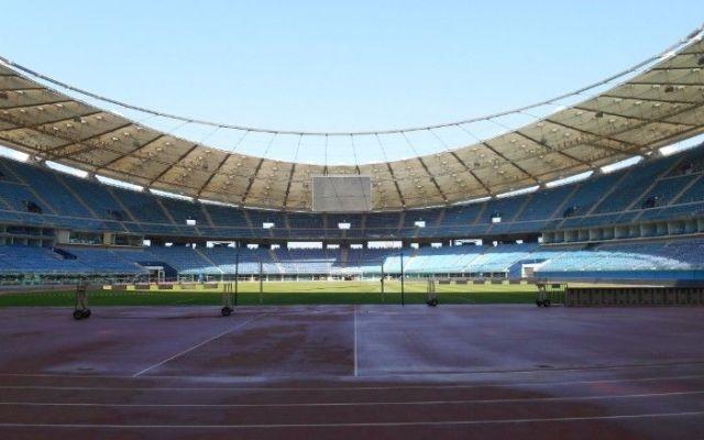 Estadio abandonado en Kuwait volverá a entrar en funciones con partido de estrellas internacionales - Foto de CNN