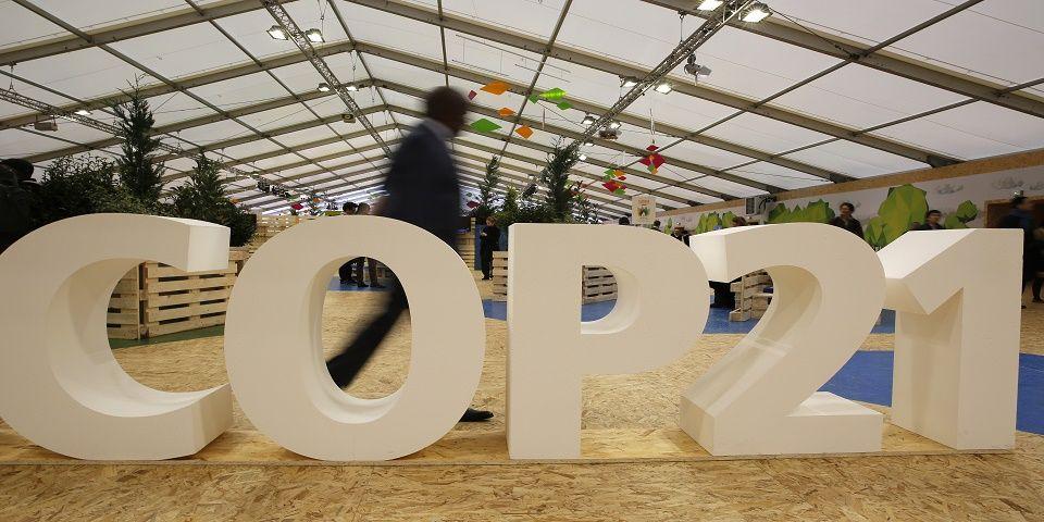 Listo primer borrador del acuerdo de la COP21