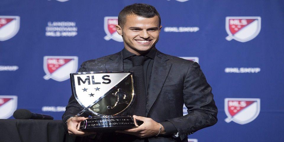 Nombran a Sebastian Giovinco Jugador Más Valioso de la MLS