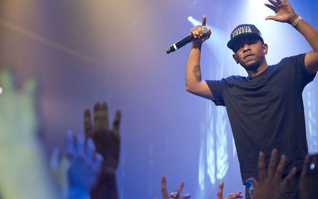 Taylor Swift y Kendrick Lamar encabezan nominaciones a los Grammy
