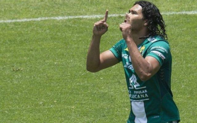 """Gullit"" Peña llega a las Chivas del Guadalajara - Foto: Publimetro"