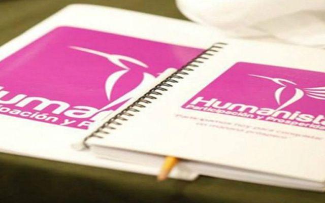 Confirma TEPJF pérdida de registro de Partido Humanista