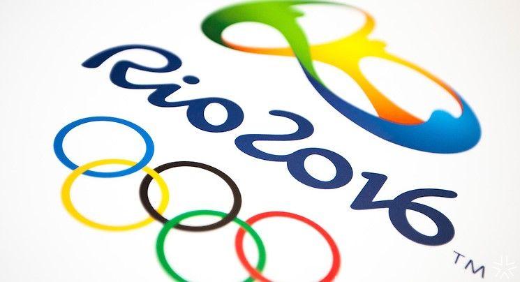 Pixel olímpico Río 2016