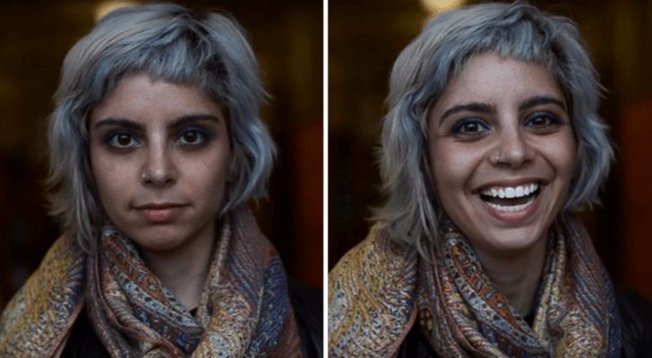 ¿Cómo reaccionan las personas al ser llamadas hermosas?