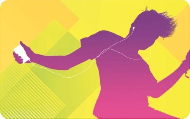 Las canciones más vendidas en iTunes en 2015