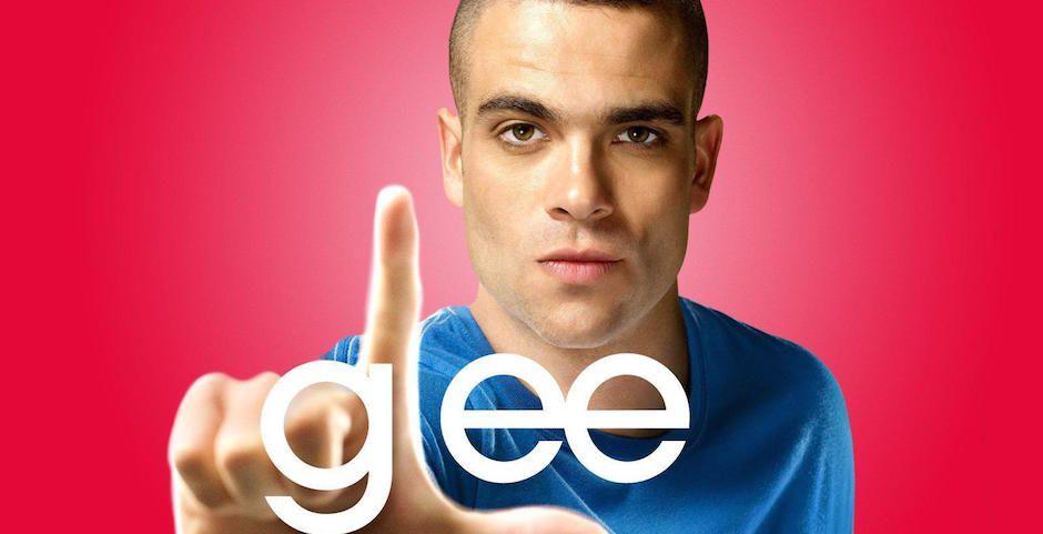 Actor de Glee no será acusado por violación - Foto de internet