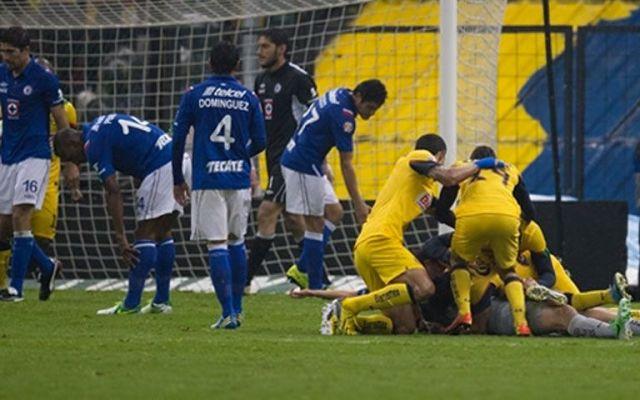 Las remontadas del América en Liguilla - Foto de Mexsport