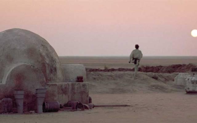 Parte de Star Wars: Episodio VIII se filmará en México - Foto de space.com