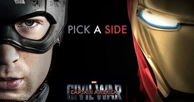 Difunden imágenes y nuevo personaje de Captain America: Civil War - Foto de internet