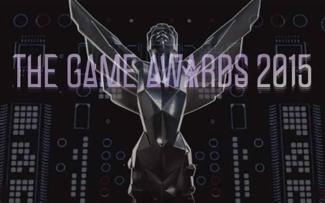 Realizan The Game Show Awards 2015 en Los Angeles - Foto de The Game Show Awards
