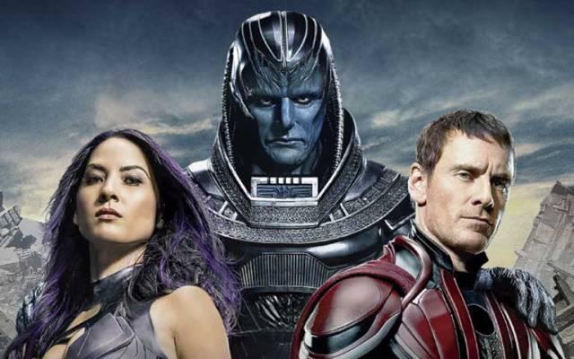 Lanzan el primer tráiler de X-Men: Apocalypse - Foto de 20th Century Fox