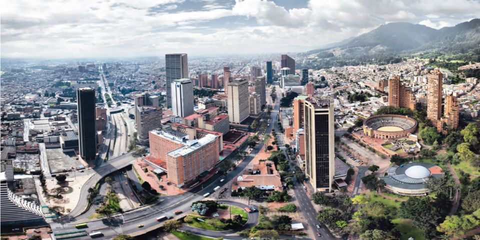Avalan ingreso de Colombia a la OCDE - Bogota