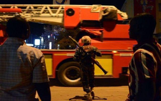 Al Qaeda se atribuye ataque en Burkina Fasó