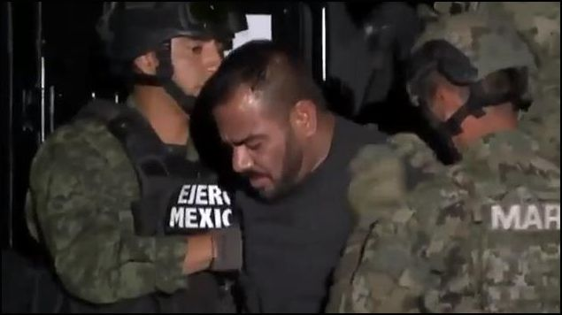 'El Cholo' no está, ni ha estado en el penal de Chihuahua: PGR