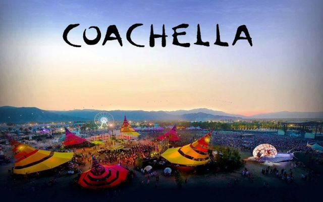 Presentan cartel de Coachella 2016