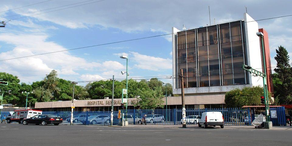 Reimplantan manos a carpintero en Hospital General de México - Hospital General