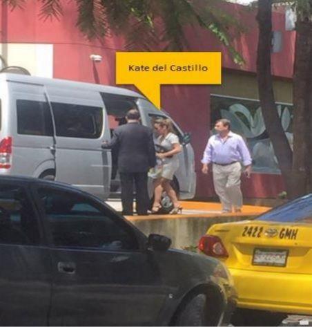 Kate del Castillo 7