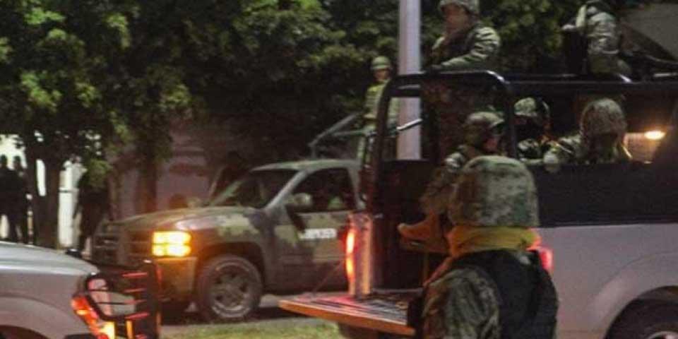 Detienen en Nuevo Laredo a segundo al mando de Los Zetas - Foto de Internet