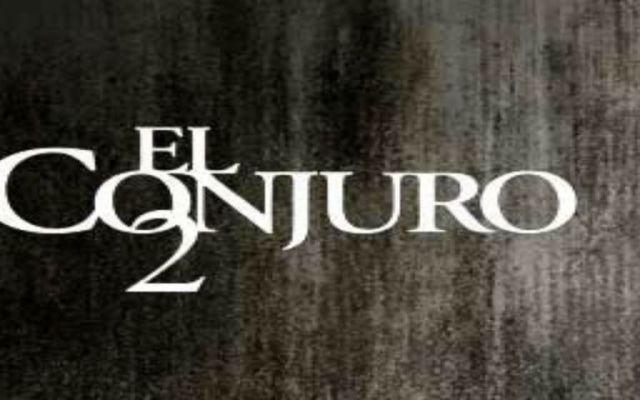 El teaser de El Conjuro 2 - Foto de internet