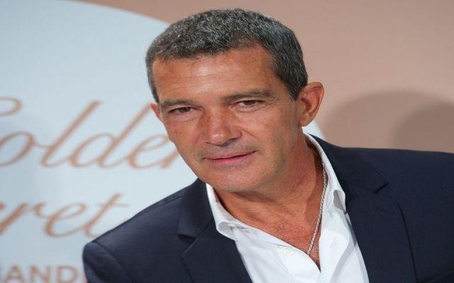 Antonio Banderas felicitó a Alejandro Sanz por defender a mujer en concierto