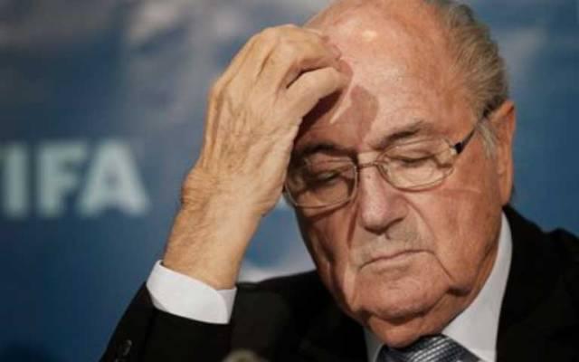 Blatter apelará sanción en agosto - Foto de Internet