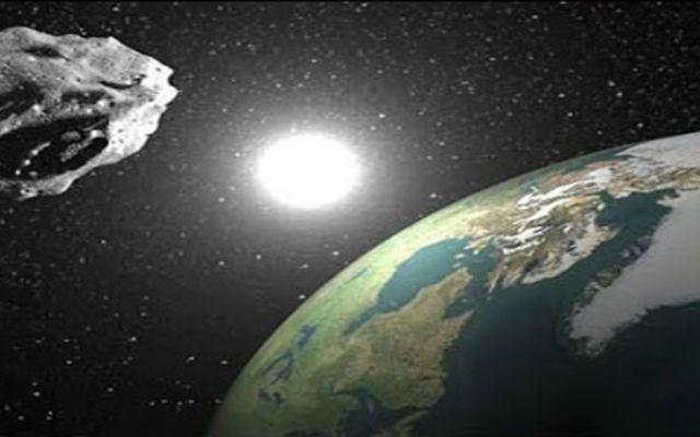Asteroide pasará cerca de la Tierra - asteroide