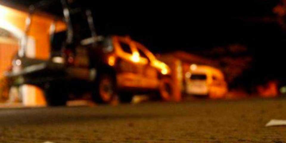 Detienen a presunto asesino de sacerdote en Guerrero - Policía de Guerrero. Foto de Quadratín