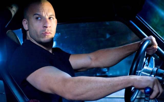 Vin Diesel anuncia las fechas de Rápido y Furioso 8, 9 y 10 - Foto de Internet