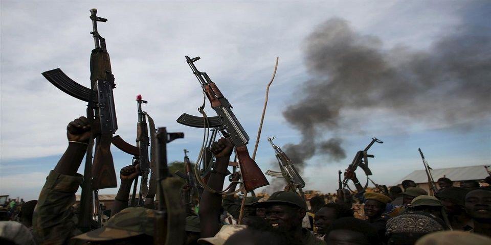 Conflicto en Sudán del Sur ha dejado al menos 50 mil muertos