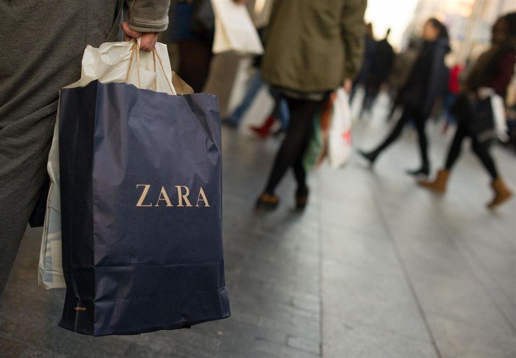 Las innovadoras alarmas de Zara