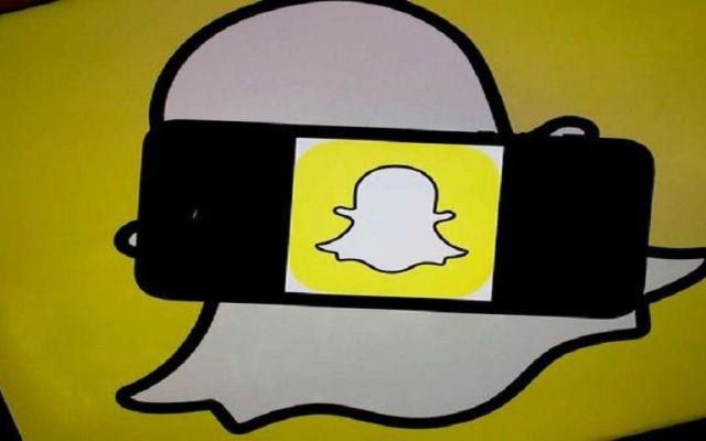 McDonald's contratará a través de Snapchat - Foto de Internet