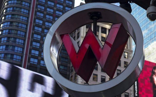 Inversionistas chinos retirarían oferta por la cadena hotelera Starwood - Foto de El País