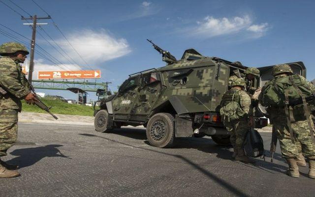 Sentencian a 52 años de cárcel a General del Ejército por tortura