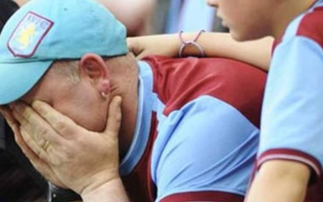 Manchester United manda al Aston Villa al descenso - Foto de Internet