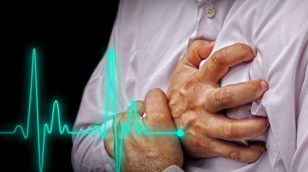Advierten por infartos en jóvenes - Foto de Internet