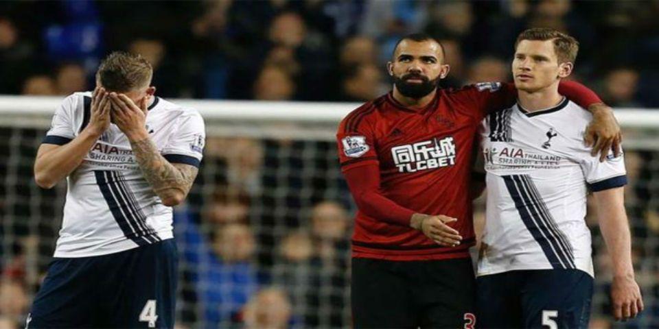 Tottenham empata y Leicester vislumbra título de la Premier - Foto de Twitter