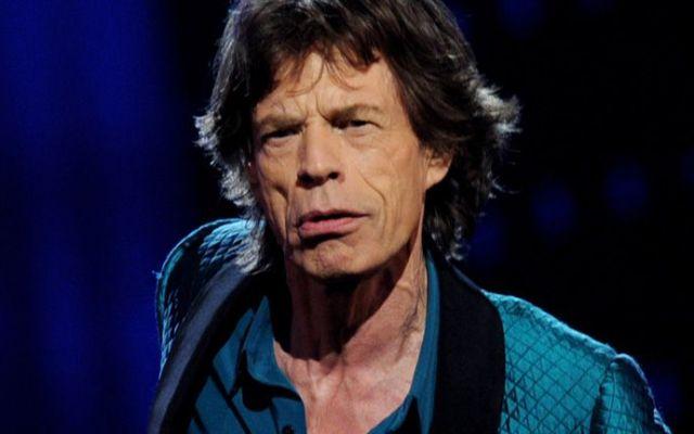 Nace el octavo hijo de Mick Jagger - Foto de Biography