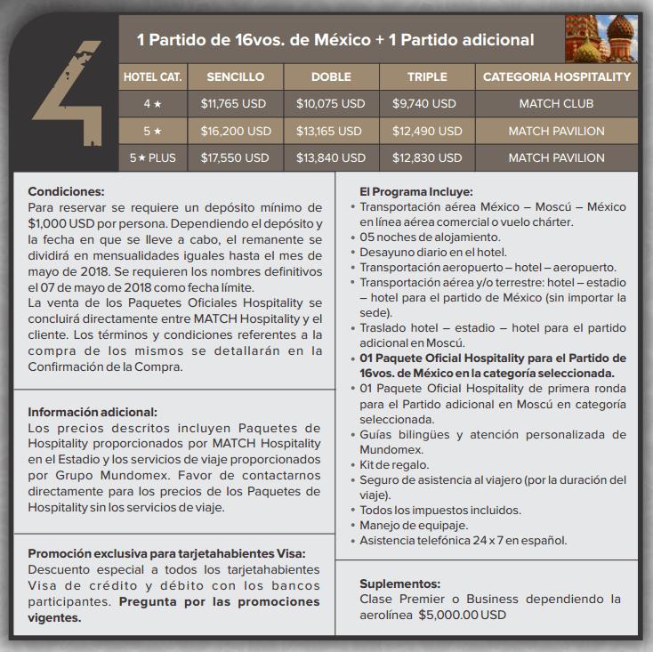 paquete mundomex 4