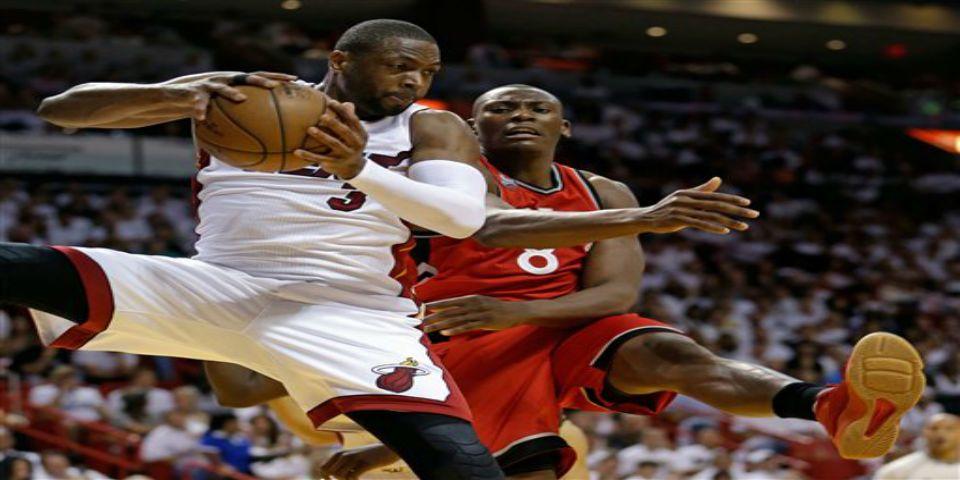 Miami obliga a un séptimo juego ante Toronto - Foto de AP