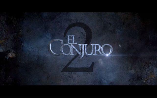 Muere hombre mientras miraba 'El Conjuro 2'