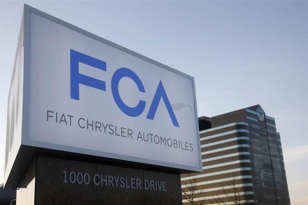 Fiat Chrysler transfiere producción de México a EE.UU. - Foto de NBC News