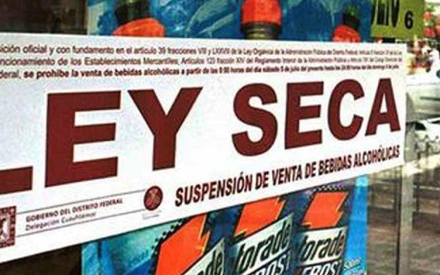 Ley seca afectará a más de 47 mil negocios en Ciudad de México - Foto de Negocios 360.